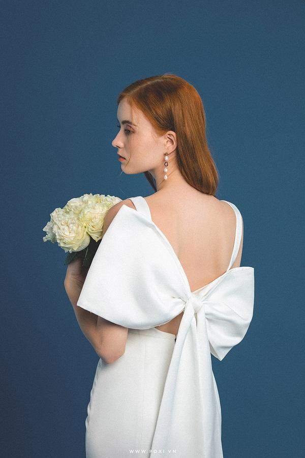 Tổng hợp mẫu váy cưới đẹp tại TPHCM