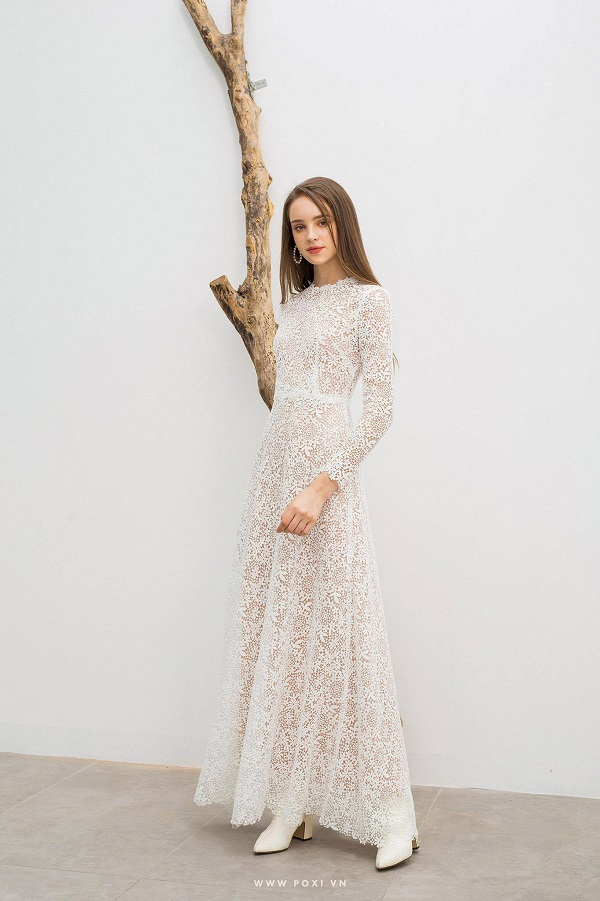 Cửa hàng bán váy cưới đẹp tại TPHCM | Mẫu váy cưới đẹp 2020